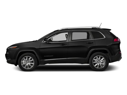 2017 Jeep Cherokee Sport In Cranberry Twp Pa Ron Lewis Chrysler Dodge Ram