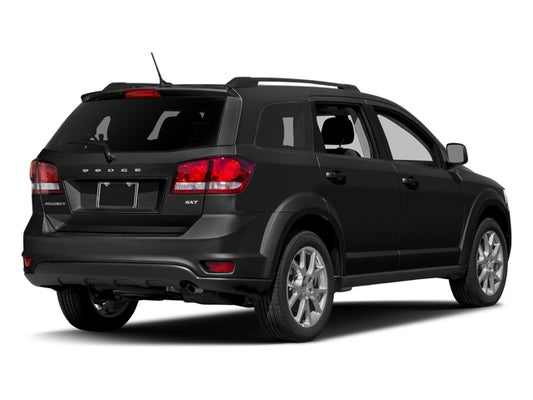 2016 Dodge Journey Sxt In Cranberry Twp Pa Ron Lewis Chrysler Jeep Ram