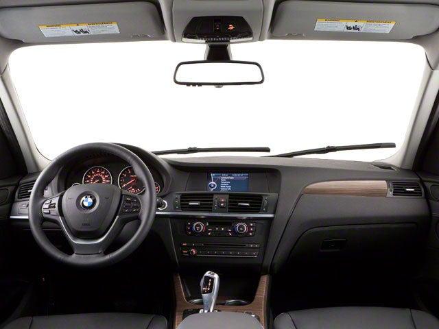 2011 BMW X3 xDrive35i Cranberry Twp PA | Grove City California Homer ...