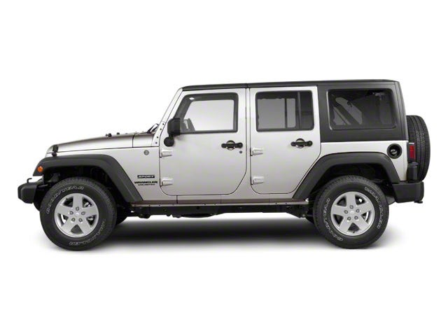 2011 Jeep Wrangler Unlimited Rubicon In Cranberry Twp, PA   Ron Lewis  Chrysler Dodge Jeep