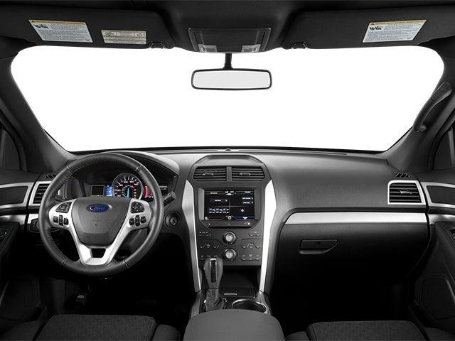 2014 Ford Explorer XLT Cranberry Twp PA | Grove City California ...