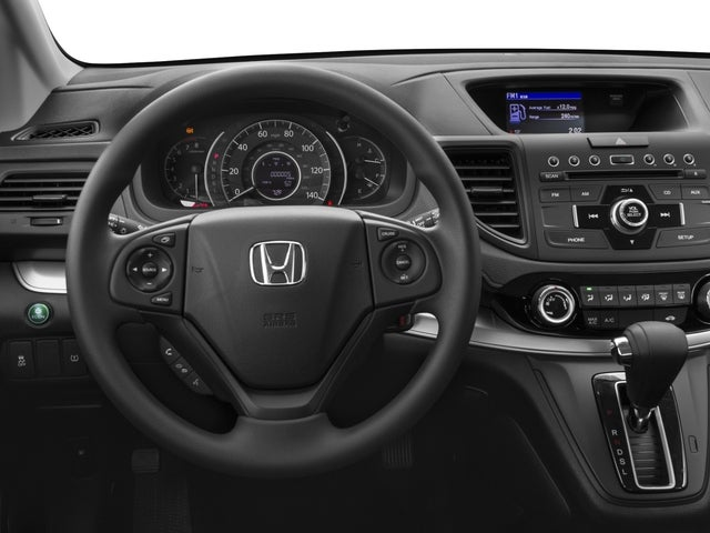 2016 Honda CR V LX In Cranberry Twp, PA   Ron Lewis Chrysler Dodge