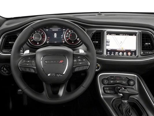 2018 Dodge Challenger >> 2018 Dodge Challenger T A 392