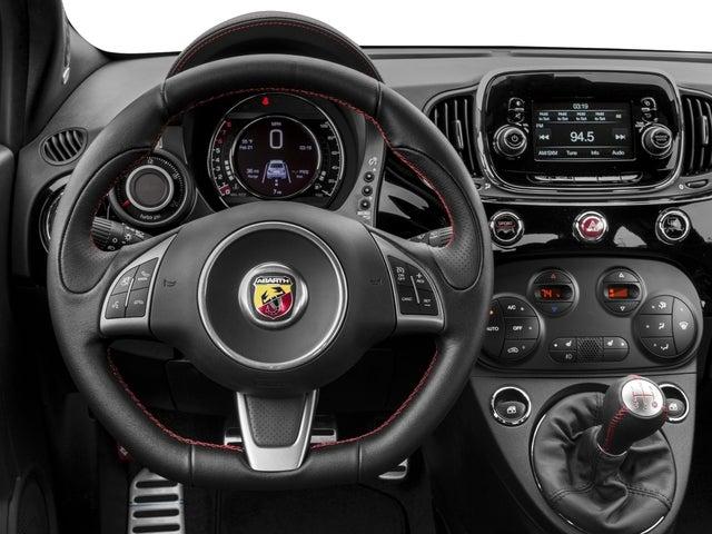 Ron Lewis Cranberry >> 2018 FIAT 500 ABARTH Cranberry Twp PA   Grove City California Homer City Pennsylvania ...