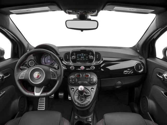 Abarth >> 2018 Fiat 500 Abarth Cranberry Twp Pa Grove City California Homer