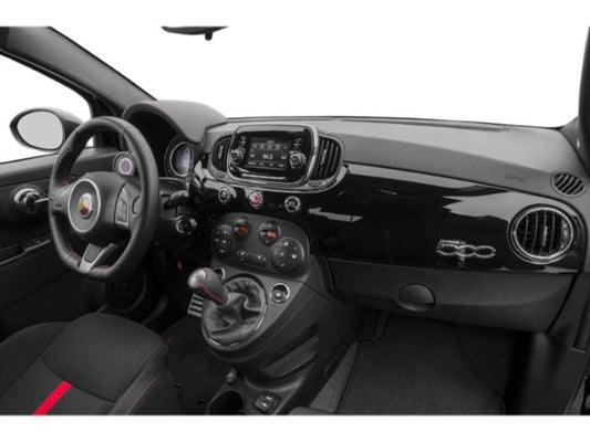2018 Fiat 500 Abarth In Cranberry Twp Pa Ron Lewis Chrysler Dodge