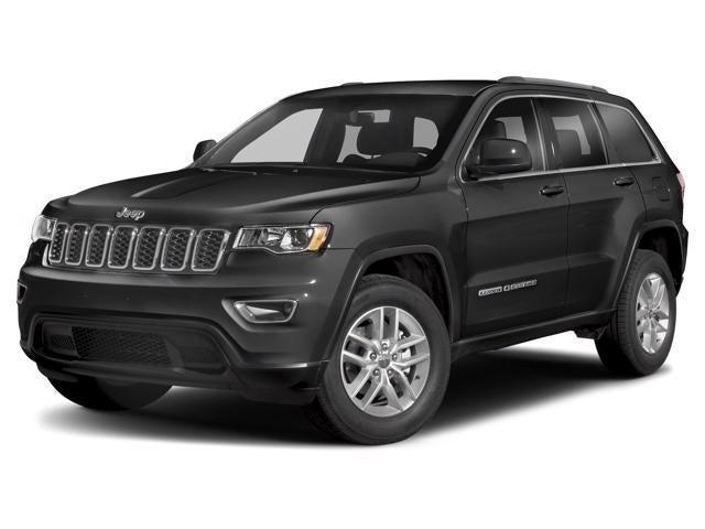 2018 Jeep Grand Cherokee Laredo E 4x4 Cranberry Twp Pa Grove City