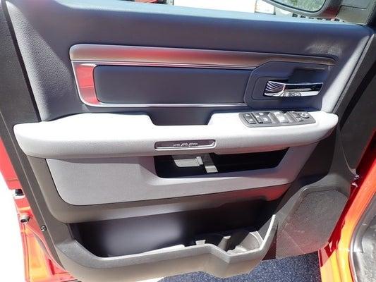 2020 RAM 1500 CLASSIC WARLOCK QUAD CAB® 4X4 6'4 BOX ...