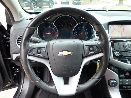 2014 Chevrolet Cruze Diesel Cranberry Twp Pa Grove City